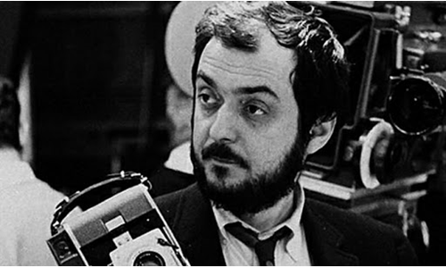 KUBRICK BY KUBRICK'TEN FRAGMAN GELDİ