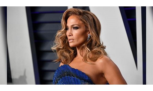 JENNIFER LOPEZ 'GODMOTHER'LA DÖNÜYOR